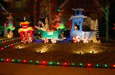 Happy Holidays in Plano -Visit Plano
