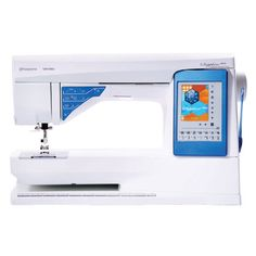 13 best sewing machines images on pinterest sewing machines husqvarna viking sapphire 960q our top of the line sewing machine sapphire fandeluxe Gallery