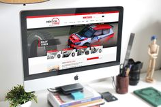 Our creative website design for Mentor Tyres http://mentortyres.com/