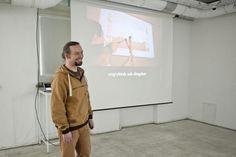 Dr Wiesław Bartkowski z SWPS na przykładzie gry Angry Birds pokazuje na czym polega projektowanie dobrych interakcji człowiek - technologia.
