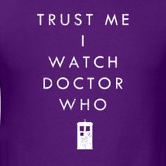 #trust the doctor