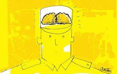 A trincheira das ideias: resistir para impedir a barbárie - http://controversia.com.br/341