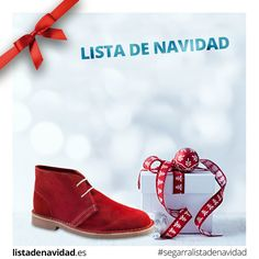 Calzado Casual Safari de Lista de Navidad #calzadossegarra #listadenavidad #navidad #regalos #moda #tendencia #calzadosafari #calzadotendencia