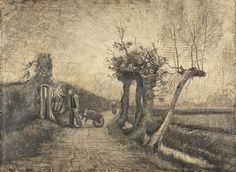 Weg achter de pastorietuin te Nuenen Rijksmuseum SK-A-2225.jpeg