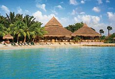 Aruba, I'll be able to mark this off my list after our honeymoon! :)