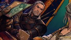 It's been a bit of a wait, but CD Projekt's free-to-play Witcher-themed card-battler, Gwent, is finally heading to Android devices next month.Gwent, i... Xbox News, Ps4 Or Xbox One, Geralt Of Rivia, Mode Top, Video Game News, The Witcher 3, Wild Hunt, Ps4 Games, Single Player