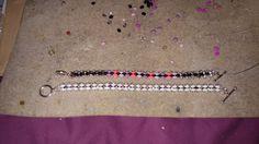 Simple duo bracelet