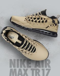 buy popular a629f 05698 Dare to Wear Sneakers  Make Them Yours. Mens Boots FashionNike ...