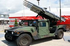 a mobile surface-to-air missile (SAM) site against enemy aircraft