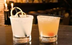 When one thinks of a whisky cocktail, odds are one thinks of a drink made with rye or bourbon.