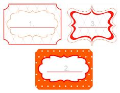 A narancslekváros matricákat elkészítettem felirat nélkül is, így bármilyen lekvárra, befőttre kedved szerint használhatod. Nyomtatható formában itt találod: 1. matrica 2. matrica 3. matrica