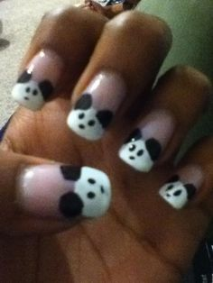 Pandas (: