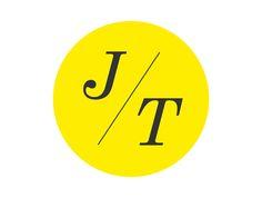 Logosuunnittelu, logo, yritysilme. J/T - Logosuunnittelu Ilkka Janatuinen