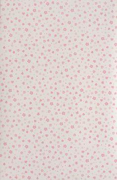 liberty rose et violet papier peint lut ce papier peint pinterest papier peint. Black Bedroom Furniture Sets. Home Design Ideas