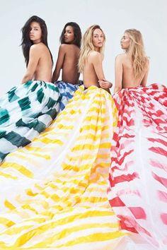 Victoria's Secret Angels :)