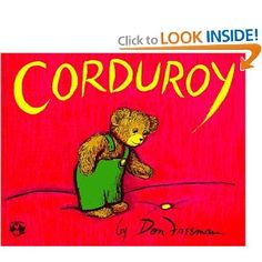 My all time favorite book. Used to get it so much from the library the librarian gave it to me.