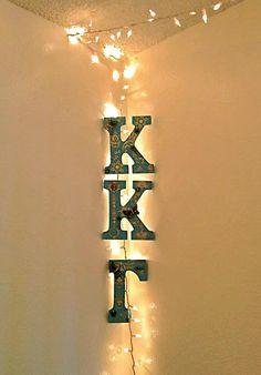 light it up kappa ;)