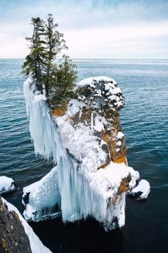 Pangeen – North Shore Minnesota – – Famous Last Words Beautiful World, Beautiful Places, Landscape Photography, Nature Photography, Winter Scenery, Winter Wonder, Amazing Nature, Belle Photo, Beautiful Landscapes