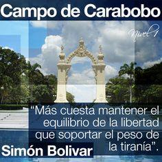 Simón Bolívar #frases#citas#quotes