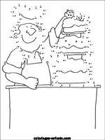 Jeux de pâtissier