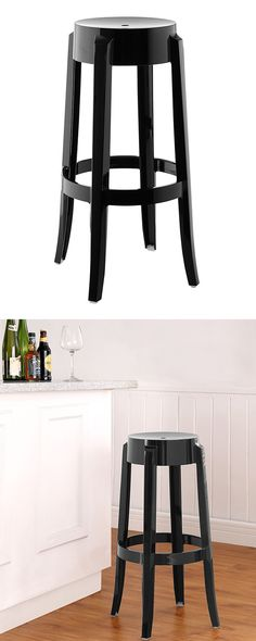 Division Street Adjustable Height Swivel Bar Stool Bar