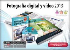 Aprende Fotografía Digital y Vídeo de la mejor manera con esta nueva colección de El Mundo. Sigue el enlace si te interesa: http://ofertasdeprensa.offertazo.com/coleccion-guias-fotografia-digital-y-video-2013-el-mundo/