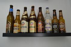 cerveja at home