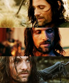 The Lord of the Rings | Aragorn | My favorite character