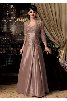 dresswe.com Offers High Quality Charming Strapless Sweetheart Taffeta Mother of the Bride Dress Aan de Doorns,Priced At Only US$152.99