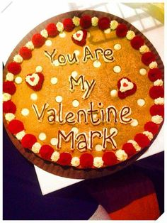 be my valentines~