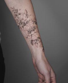 tattoos for guys * tattoos for women . tattoos for women small . tattoos for moms with kids . tattoos for guys . tattoos for women meaningful . tattoos with meaning . tattoos for daughters . tattoos on black women Tattoos Arm Mann, Wrist Tattoos, Body Art Tattoos, Trendy Tattoos, Love Tattoos, Beautiful Tattoos, Verse Tattoos, Tattoo Girls, Girl Tattoos