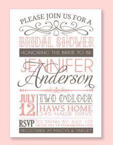 Bridal Shower Decorations, Favors & DIY - Wedding Decor - Etsy