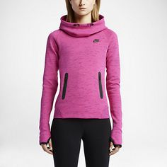 Luce espectacular y con el toque deportivo exacto. #Nike