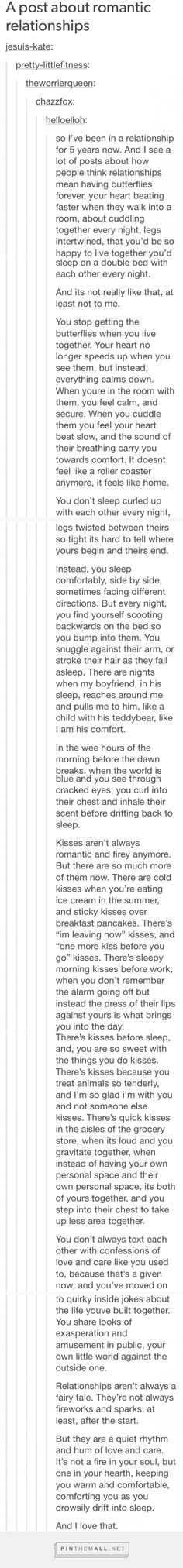 This is probably the most gentle post about love, and I think Im going to cry. Love can be such a beautiful thing. You just have to find the right person. Writing Tips, Writing Prompts, Me Quotes, Qoutes, Funny Quotes, Humour Quotes, Humor, My Sun And Stars, Hopeless Romantic