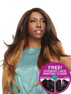 ... weaves on Pinterest | Hair weaves, Virgin hair and Ombre hair