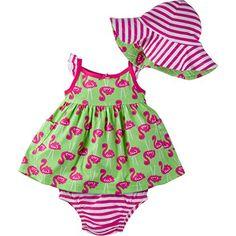 Gerber Baby Girls' Sundress, Bloomer and Hat Set, Flaming... https://www.amazon.com/dp/B06X9BX33N/ref=cm_sw_r_pi_dp_x_cfZ3yb4VVHHTB