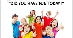 kids, church, fun at church, children's ministry, effective children's ministry