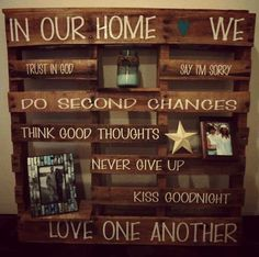 I would love thisin my house
