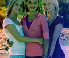 Just Add Water Emma, Cleo, and Rikki Claire Holt Phoebe Tonkin Rikki H2o, No Ordinary Girl, H2o Mermaids, Indiana Evans, Claire Holt, Book Tv, Favorite Tv Shows, Favorite Person, Vampire Diaries