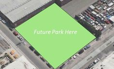 Everyone buzzes about the Arts District's growing roster of residential complexes and restaurants. Yet that all yields a question: Where are the parks? Actually, one is in the works, and last Friday, area stakeholders had the opportunity to weigh in on priorities and voice design ideas. #DTLA #LA #DowntownLA #ArtsDistrict #parks #comingsoon