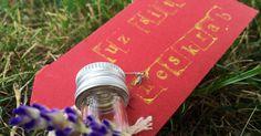 Domácí květinový olejíček na štípance od komárů 'Už si to neškrab!' | Home-Made.Cz