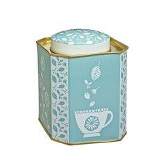 Cajita para té. Casa Ideas