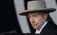 Bob Dylan'dan yeni albüm  Bob sings new songs!