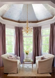 Trend spotting pretty pastel interiors in design home decor art accessories style and - Antique baby room ideas designed for modern house ...