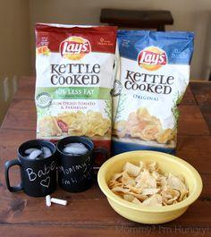 MIH Product Reviews & Giveaways: Frito-Lay Giveaway