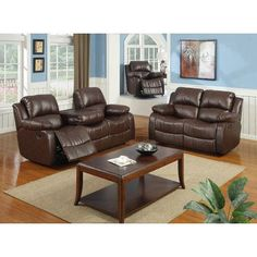 Petite camel colored leather chair Living Room Pinterest