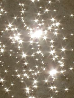 Stars of the ocean and the sparkle of the Dead Sea. Light Luz, Picture Wall, Photo Wall, Art Afro, No Photoshop, Sparkles Glitter, Glitter Stars, Stars And Moon, Wall Collage