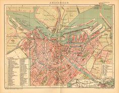 Unknown, 1905, Amsterdam