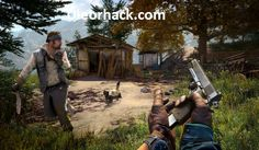 Far Cry 4 Free Download With Crack