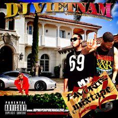 Download My Favorite Mixtape 22 Featuring @Clyde Carson @YoGottiKOM @lildurk_ & Much More... Get It For FREE. Presented by @Vietnam Jones & @Hip Hop Empire Magazine. Thanks For The Support!